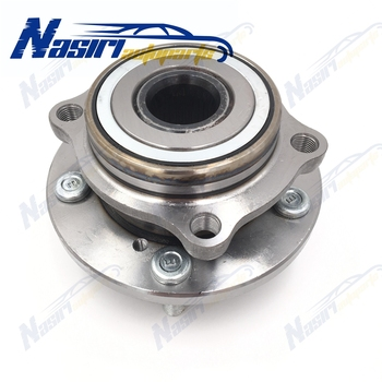Wheel Bearing Hub Assembly Front for Mitsubishi Eclipse Galant Endeavor 04-10 513219