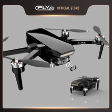 CFLY Faith 2 GPS 3-Axis Gimbal fpv Drone Quadcopter C-FLY Faith2 Collapsible Helicopter 4K Video Photo Ambarella SONY Camera