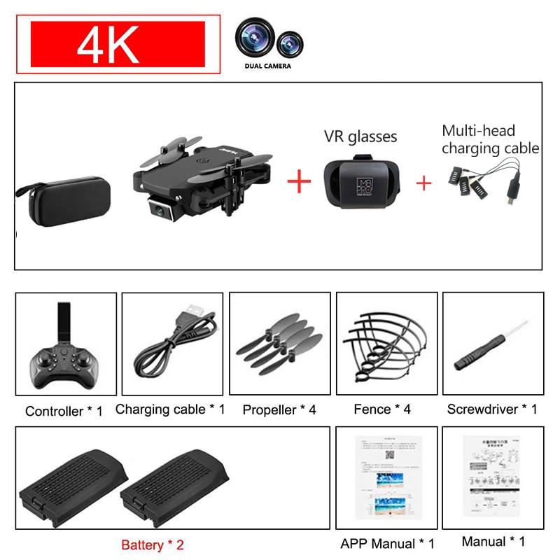 4K 2B VR glasses