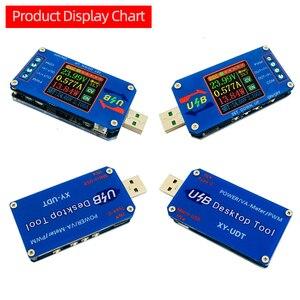 Image 2 - DC DC Boost/Buck dönüştürücü CC CV güç modülü 5V için 0.6 30V 2A ayarlanabilir regüle güç kaynağı gerilim akım kapasitesi ölçer