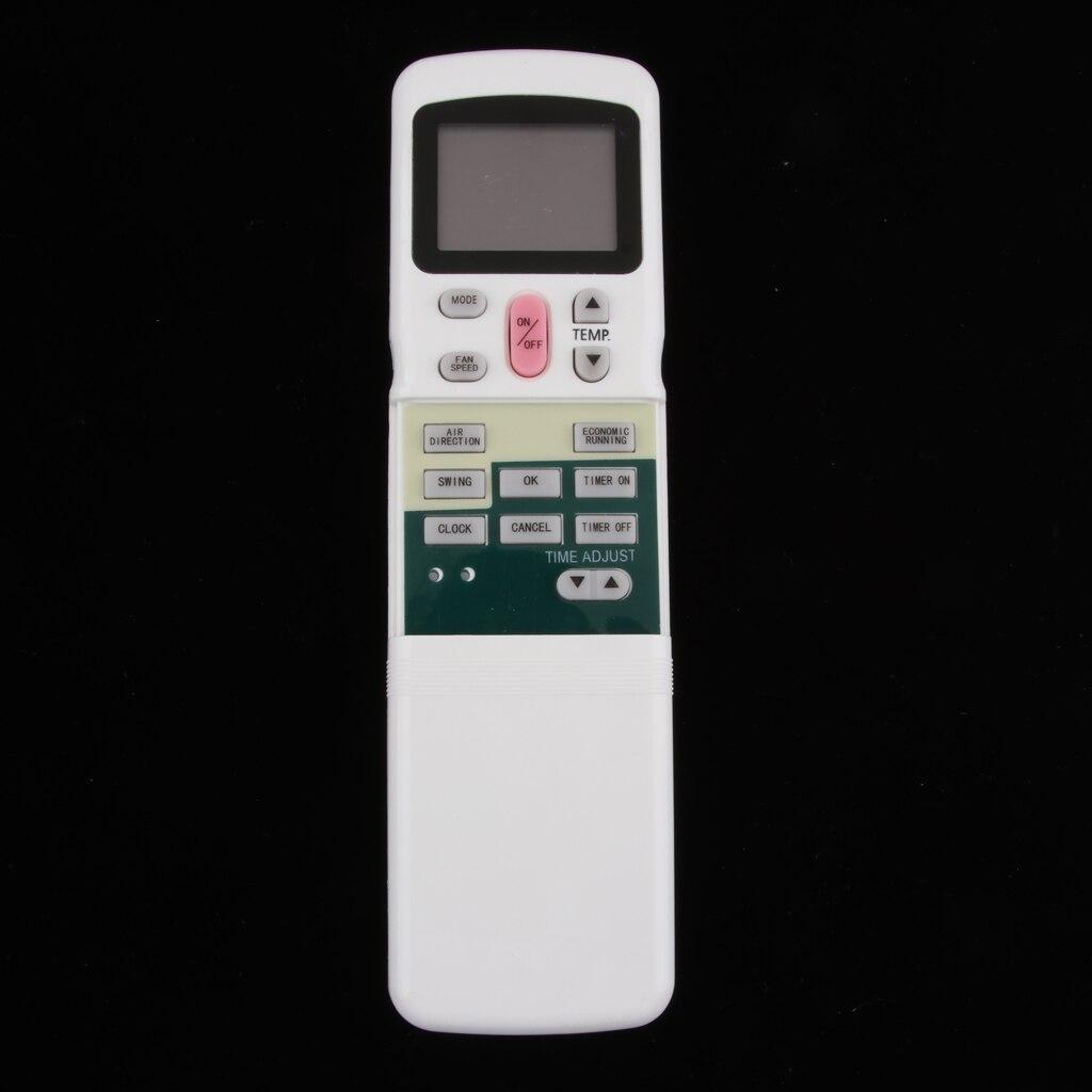 Air Conditioner Remote Control LCD Controller For Midea R11HG/E R11H