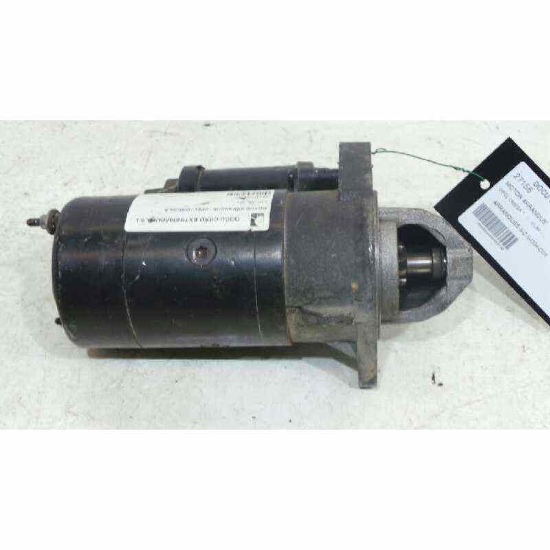 1705097 ENGINE STARTER» OTHERS... Models