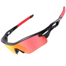 Bike Outdoor Polarized Riding Glasses Male Mountain Windproof Coated Female Equipment Sport Sunglasses