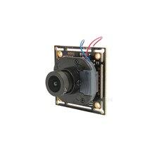 HD 4in1 AHD Mô Đun NVP2441 + IMX307 2MP Camera Quan Sát An Ninh PCB Board 1080P PCB Board + OSD Cáp + IRC (UTC) + M12 Ống Kính