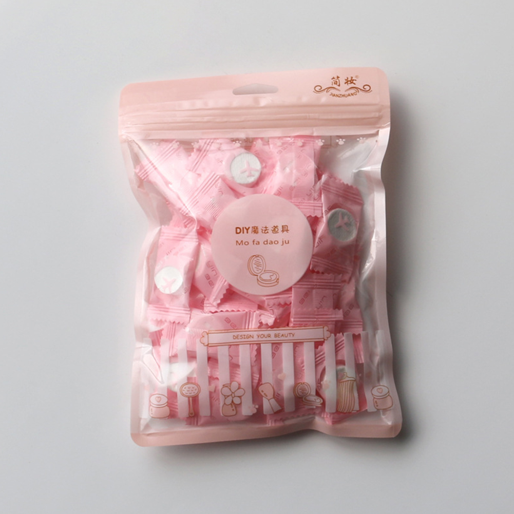 Household Travel Wet Wipes Magic Compressed Towel  Clean Wash A Face Towel Mini The Disposable Towels