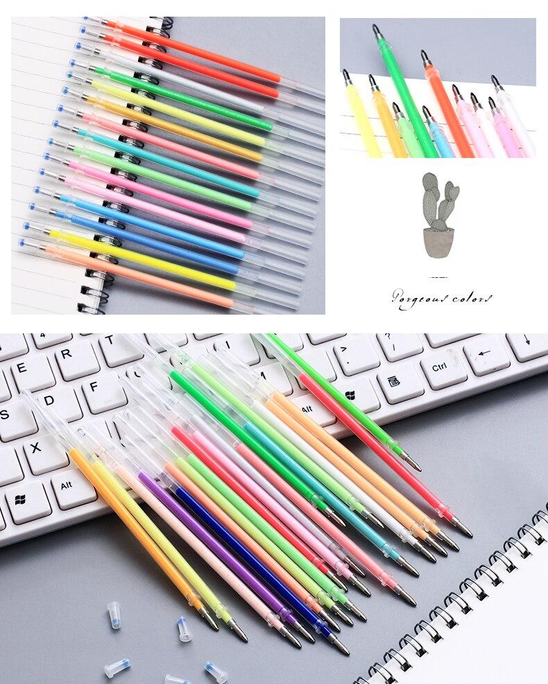 100色彩色笔芯_05