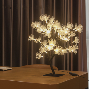 Tree Light Light LED Optical F