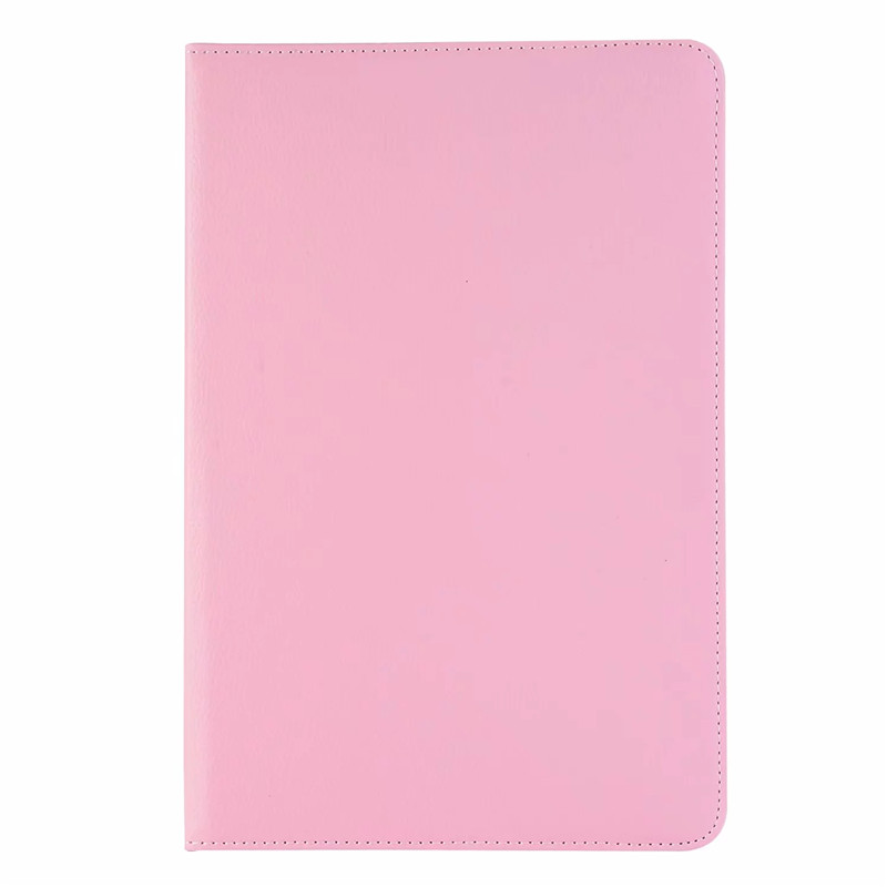 Pink Yellow 360 Degree Rotating Stand Cover For iPad 2019 10 2 Smart Case Fundas For Apple iPad