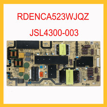 RDENCA523WJQZ JSL4300-003 Power Supply For SHARP LCD-60SU770A LCD-60SU678A LCD-70SU678A LCD-70MY6150A ... etc. TV Plate(China)