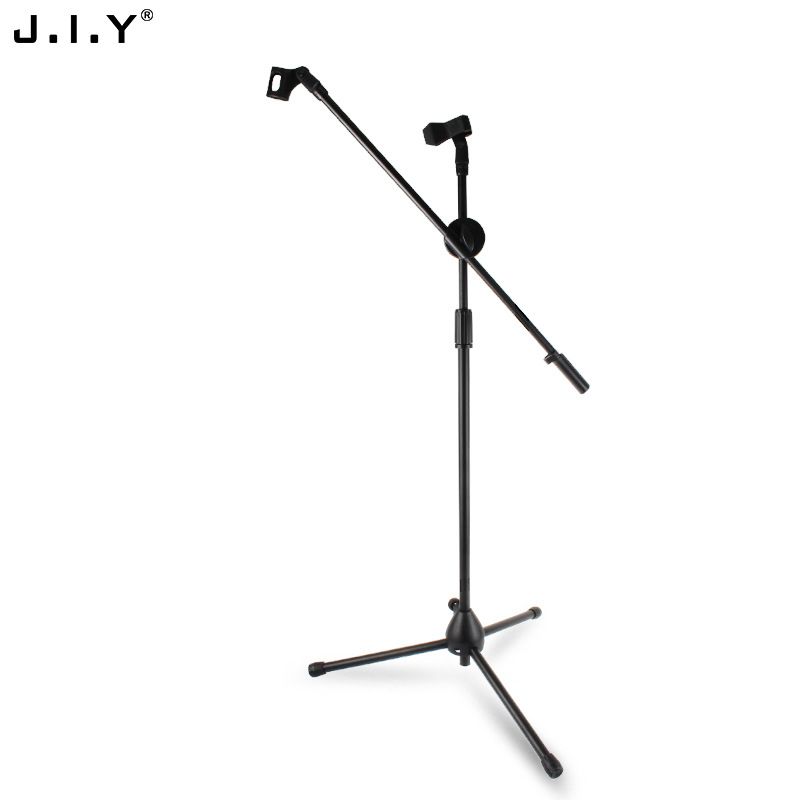 Microphone Stand Floor-type Microphone Bracket mi jia Height Adjustable Holder of Microphone