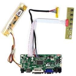 Latumab Neue LCD Screen Controller Board Kit für LP154WX4 (TL) (B2) 1280X800