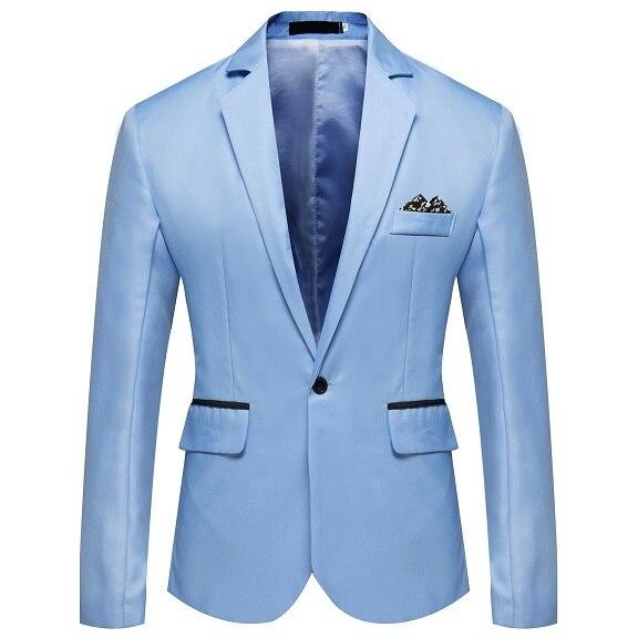 Sky Blue Style 2