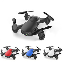 E61/E61hw Mini Drone With/Without HD Camera Hight Hold Mode RC Quadcopter RTF Wi