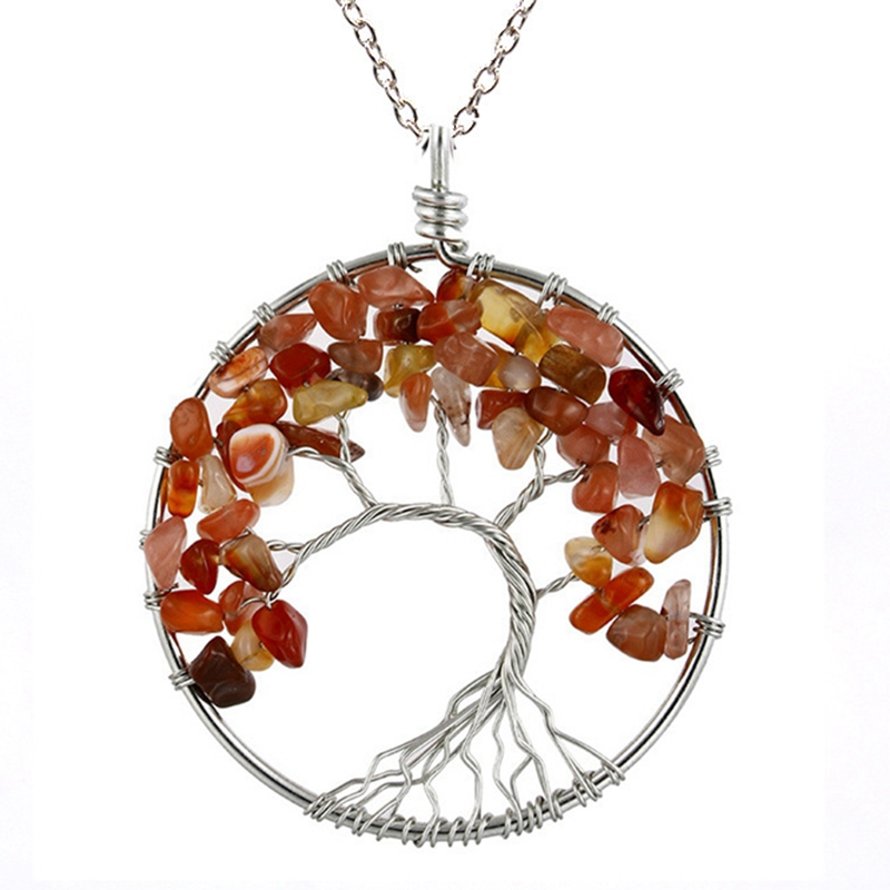 Red agate SK