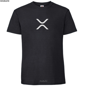 XRP (Ripple) T-Shirt New Logo Symbol #xrpcommunity Crypto by My Cup Of Tee sbz3457 1