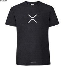Футболка XRP (Ripple), новый символ логотипа # xrpfamily, криптография на мой кубок футболки sbz3457