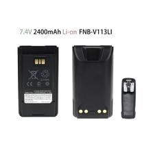 10X Replacement FNB-V113Li Vertex Battery for VX-450 VX-451 VX-454 VX-459 Radio(s) цена