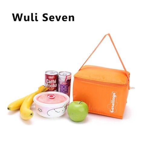 Bolsala de Compras Bolsa Térmico Super Grande Almoço Comida Fresco Veículo Isolamento Legal Capacidade Isolado Shopper