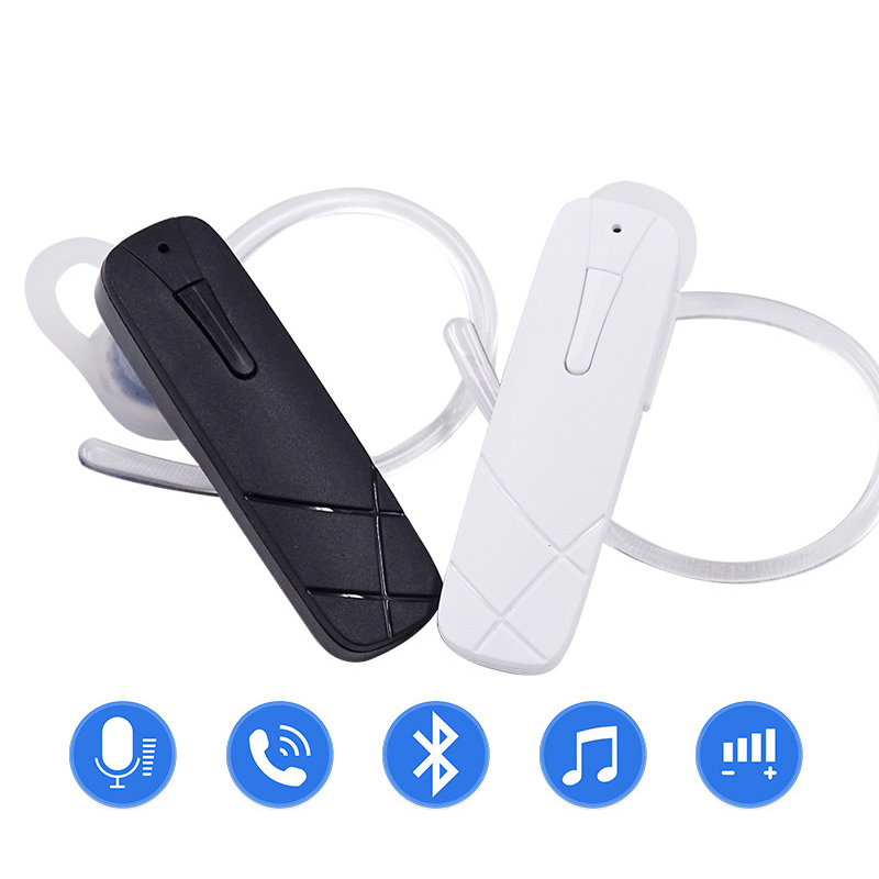 Наушники с Bluetooth последней модели Bluetooth наушники гарнитура стерео наушники мини беспроводные наушники-вкладыши наушники для телефона/ПК