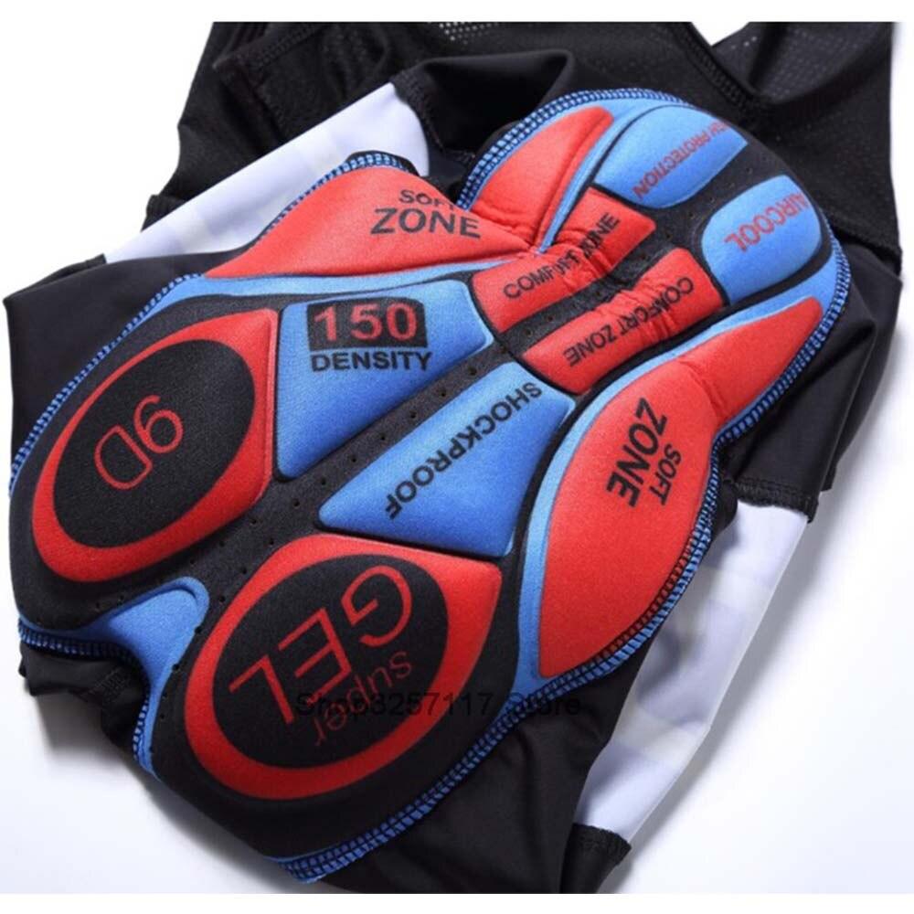 Radfahren triathlon design skinsuits nach fahrrad speedsuit bike tri anzug körper tragen set ein stück overall ciclismo triatlon - 4
