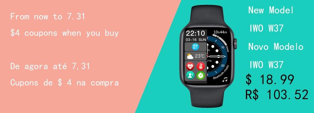 Hfbb65330a81d4ea8b33f69d0be980469I IWO 13 Pro T800 Smartwatch 2021 1.72 Inch Bluetooth Call DIY Dail Fitness Bracelet Smart Watch Men Women PK IWO W46 W56 Series 6