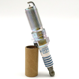 Image 2 - 4pcs SP530 Iridium Spark Plug AYFS32YR fir for Ford FUSION FOCUS for Mazda 3 6 for Mercury MILAN MARINER SP 530 AYFS 32Y R