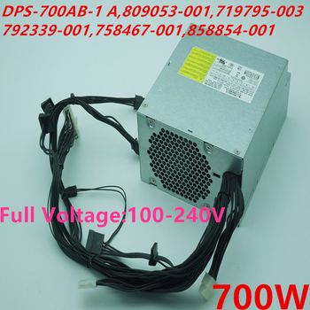 New PSU For HP Z440 700W Power Supply DPS-700AB-1 A 809053-001 719795-003 7197 792339-001 758467-001 858854-001