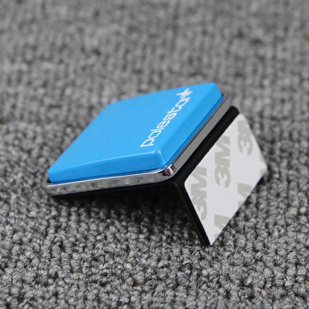 3D araba Sticker Polestar amblem rozeti logosu araba rozeti gövde Sticker VOLVO S60 V60 S80 XC60 XC90 XC70 V40 s40 V70