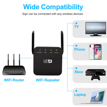 5G Wireless Wifi Repeater