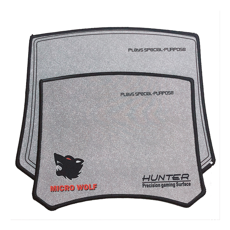 Locking Edge Gaming Mouse Pad Gamer Mousepad Anti-Slip Rubber Mouse Mat For Laptop Computer Tablet PC Mause Pad