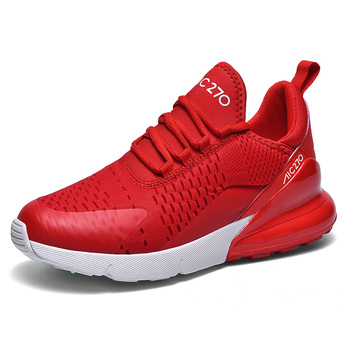 QUAOAR Shoes Men Sneakers Flat Male Casual Shoes Comfortable Running Men Footwear Breathable Mesh Sports Tzapatos De Hombre 17