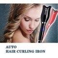 Профессиональные локоны для завивки волос 1 дюймов, керамические вращающиеся электрические локоны для завивки волос, Автоматические щипцы ...