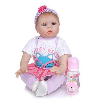 Кукла-младенец KEIUMI 22D14-C52-H48 2