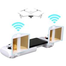 Пульт дистанционного управления для FIMI X8 SE, усилитель сигнала MI 4K A3 Drone, 4 антенны, расширитель диапазона, усилитель сигнала, аксессуары