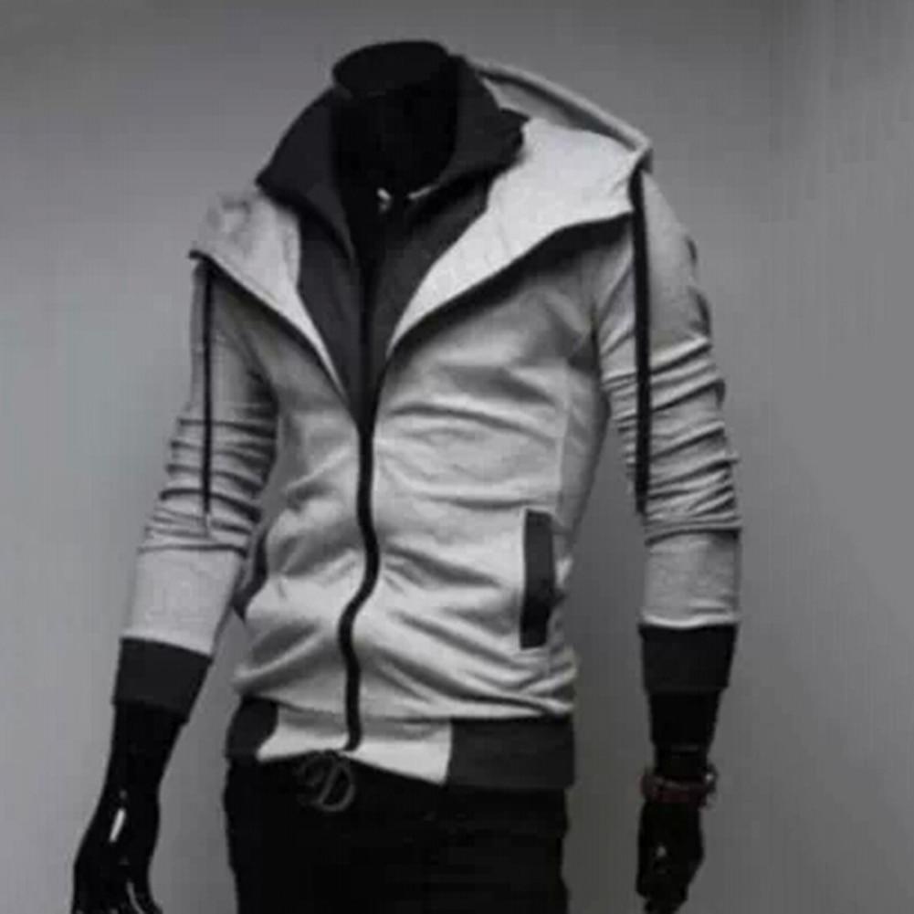 Hfbba00b0732448149fa6e41a112ff0ccz Jacket Men Autumn Winter zipper Casual Jackets Windbreaker Men Coat Business veste homme Outdoor stormwear clothing