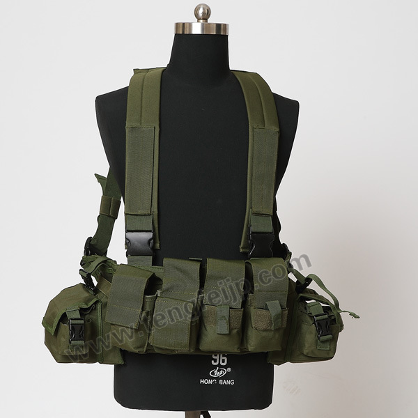 Special Apron Case Chest Rig Tactical Vest Set Counter Strike Cosplay Field Operations VT 069B Tactical Vest