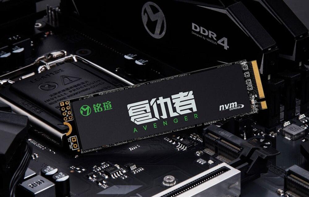 MAXSUN ssd m2 m.2 2280 ssd PCIe NVME m.2 NGFF() 3D NAND 1500 МБ/с. радиатор версия Внутренний твердотельный диск для настольного компьютера ноутбука