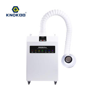 Smoke-Suction-Machine Mobile-Uvc Removal-Spray for Aerosol-Bacteria Harmful Substances