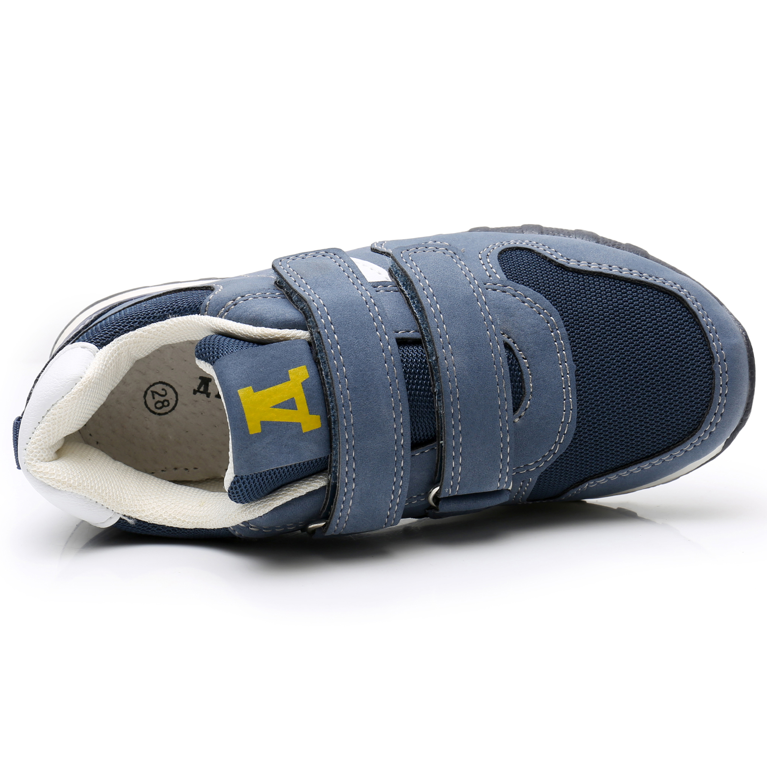 com arco sapatos de apoio para meninos 03