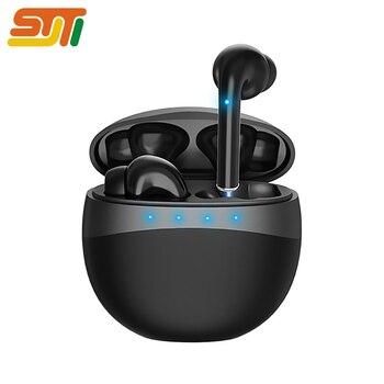 M19 TWS Bluetooth Wireless Headset Stereo 5.0 Earbuds Sports Music Bluetooth headphone for Huawei iPhone Xiaomi Samsung Phone