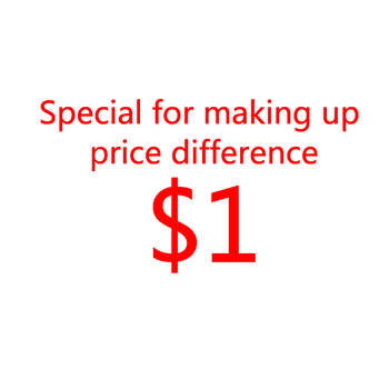 Special for making up price difference image