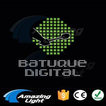 50pcs Sound active el plates  led equalizer plates with battery box+1X3cm*200cm el tape with inverter