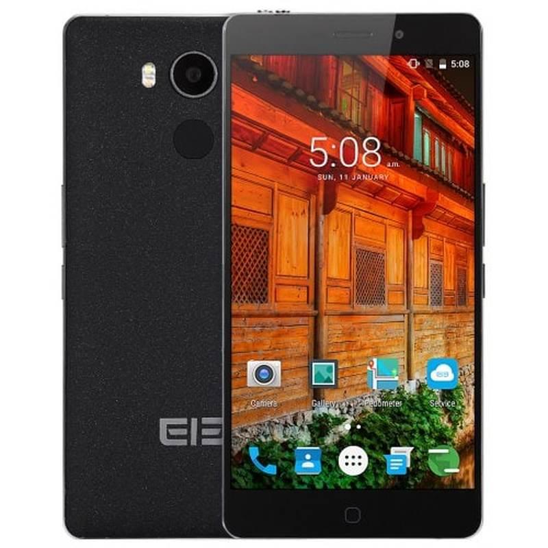 "ELEPHONE P9000 SmartPhone 4GB RAM 32GB ROM 5.5"" 4G LTE MTK6755 OCTA Core Android 6.0 3000MAH 5.0MP+13.0MP WIFI GPS Mobile Phone"