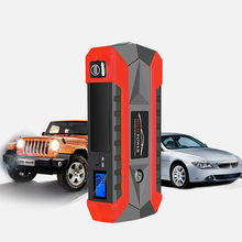 Portable Power Bank 20000mAh Car Battery Jump Starter Auto J