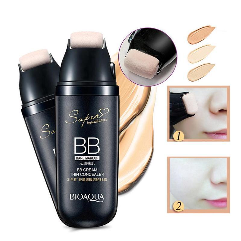 Идеальная воздушная Подушка BB крем уход за лицом основа консилер роликовый крем увлажняющий крем макияж маскирующий крем