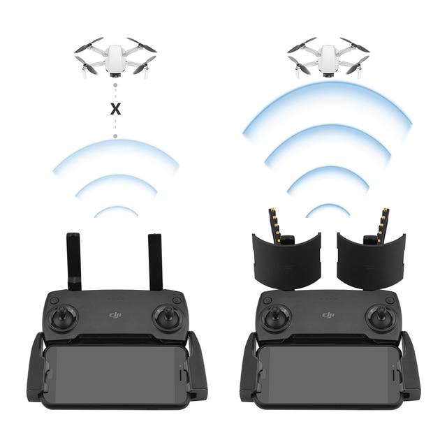 Yagi Antenna Amplifier Signal Booster for DJI Mavic Mini Air Spark 2 Pro Zoom FIMI X8 SE 2020 Remote Controller Range Extender 4