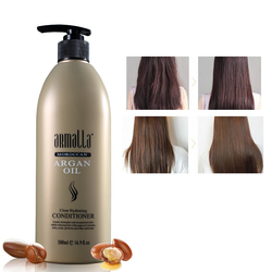 Argan Deep Conditioner New Products Best Selling 500ml Armalla Moroccan For Hair Dry Professional Maintenance Repair Hair