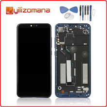 1520*720 Original For Xiaomi Redmi 7 LCD Display Touch Screen Digitizer Assembly XIAOMI Snapdragon 632