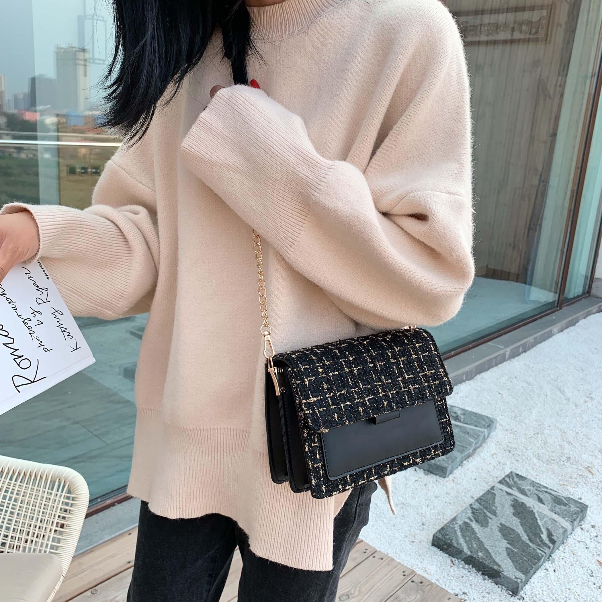 Cotton Handbags Stop118 and