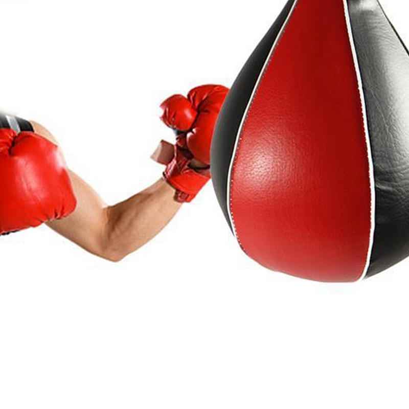 Luta boxe pêra saco de boxe ginásio